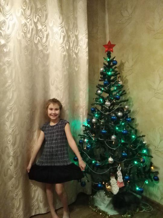 Юлия Антоновна Микрюкова