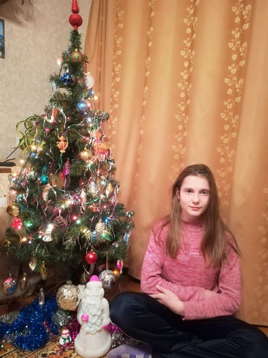 Мария Игоревна Семешко