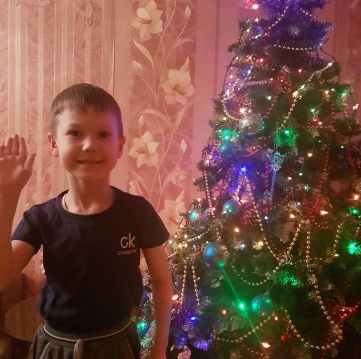 Арсений Иванович Клименко