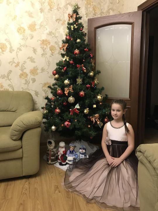 Анна Ильинична Мартынова