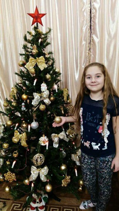 Арина Андреянова Андреянова