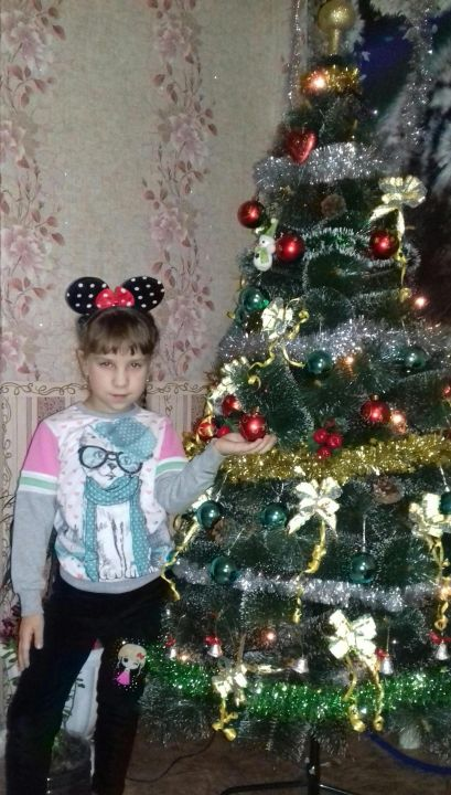 Александра Сергеевна Мурнина