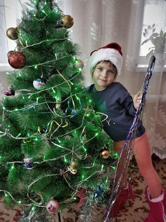 Ксения Денисовна Анненкова