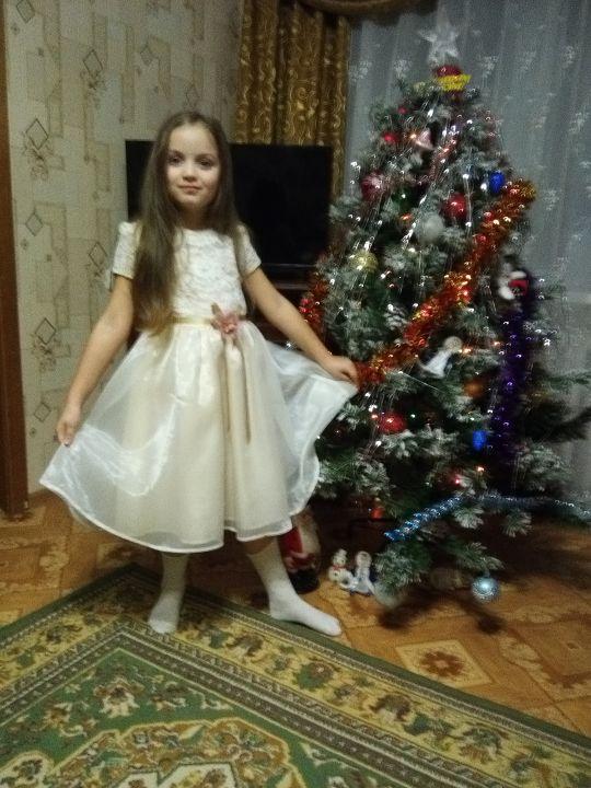 Ксения Сергеевна Колобова