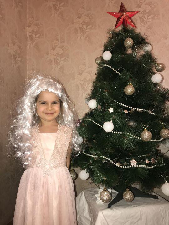 Вавара Николаевна Старых