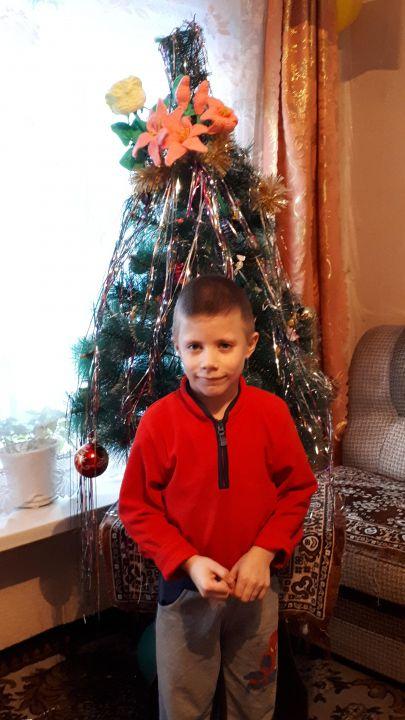 Арам Арутюнович Никифоров
