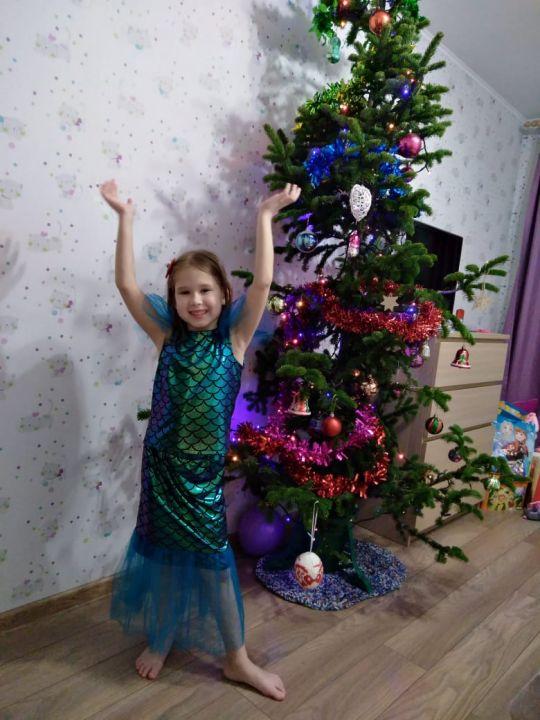 Маша Сергеевна Залесская