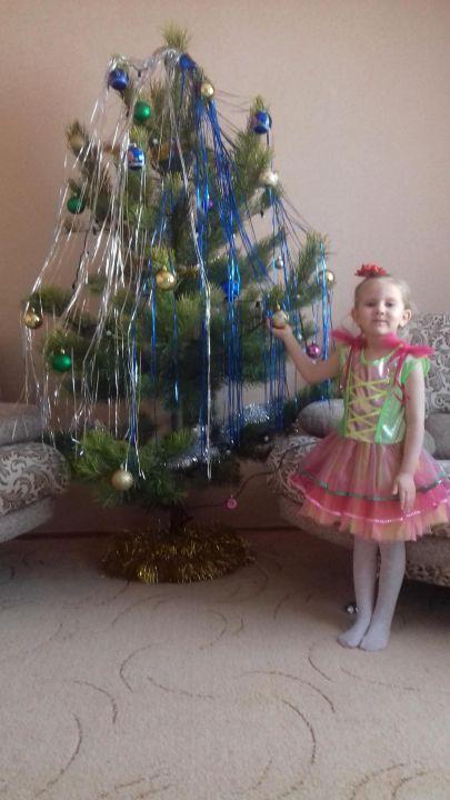 Ульяна Сергеевна Хлыстова