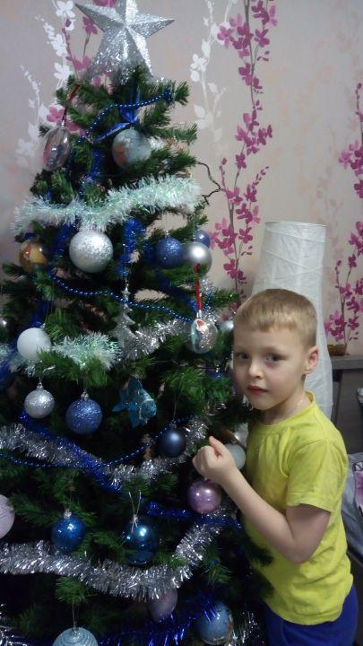 Алексей Андреевич Амелин