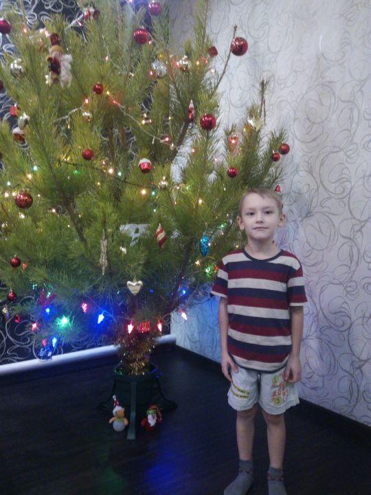 Иван Александрович Головин