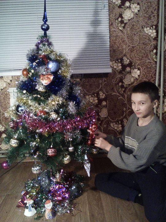 Кирилл Александрович Храмцов