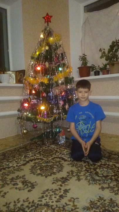 Кирилл Евгенивич Салогуб