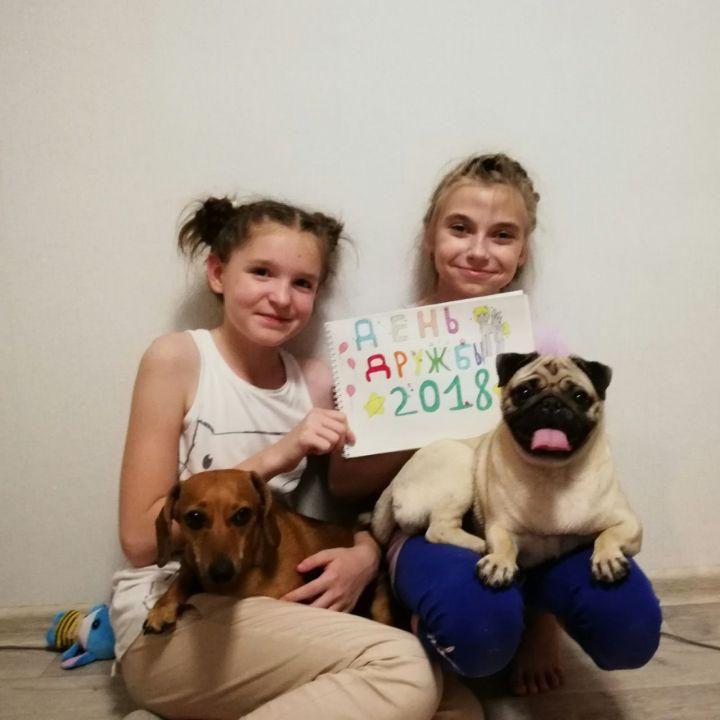 Лиза Александровна Силинская