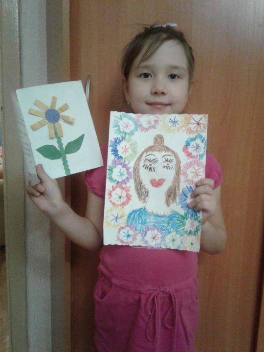 Виктория Антоновна Селянина