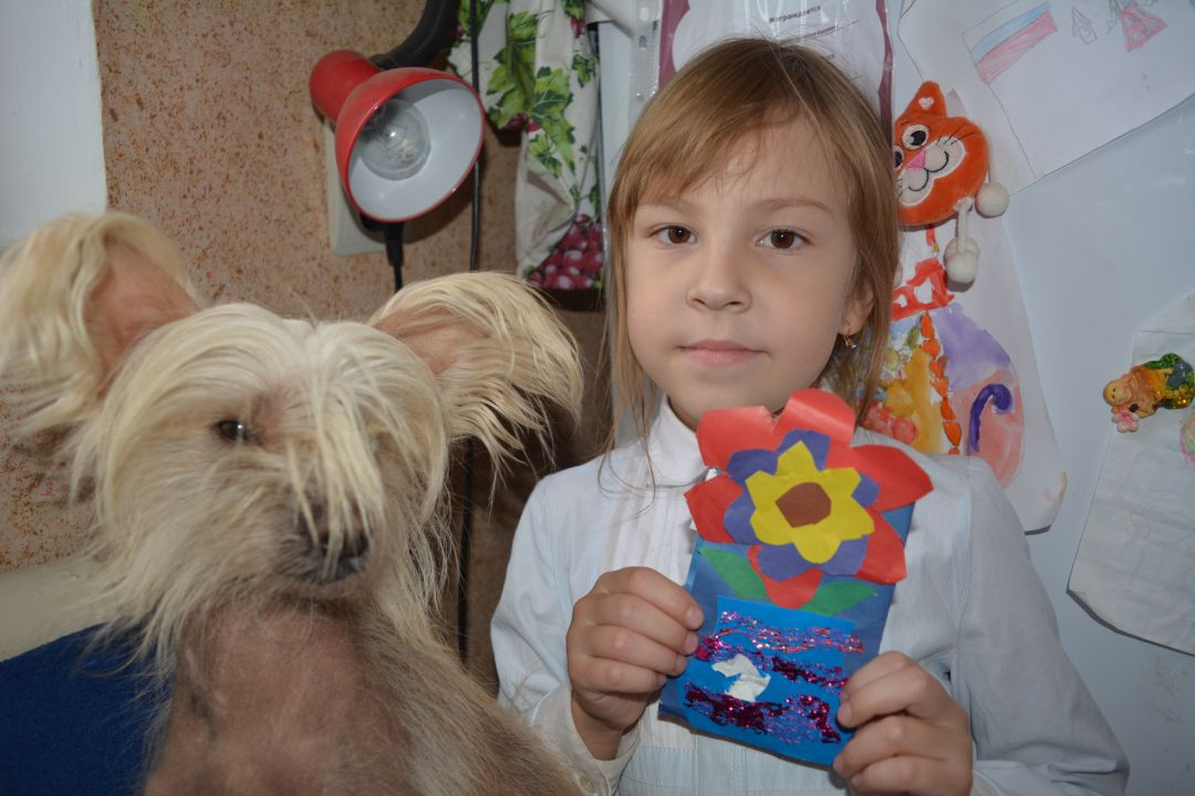 Анастасия Дмитриевна Балявина
