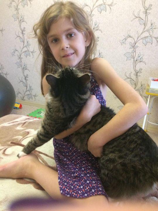 Софья Киреечева