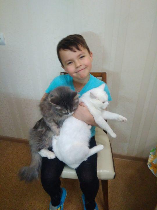Максим Мордухович