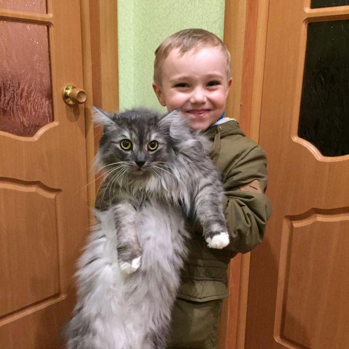 Дудников Никита Денисович