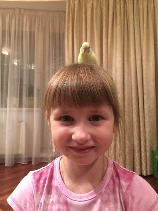 Трач Стефания Никитична