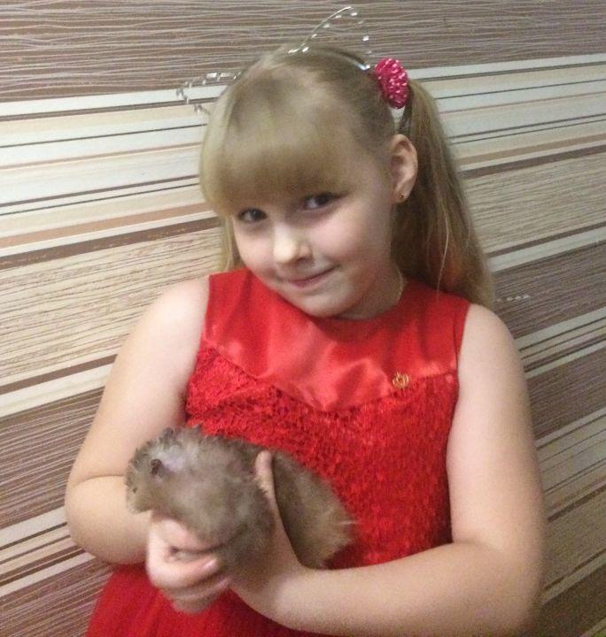 Софья Сергеевна Власова