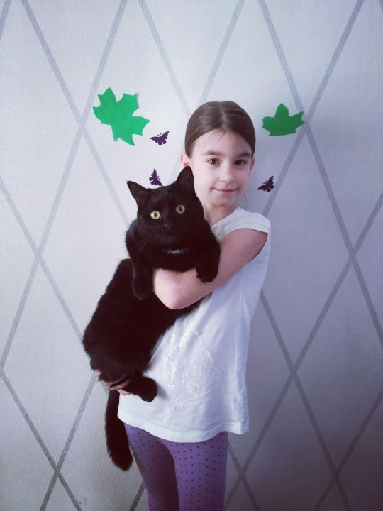Ковалева Яна Романовна