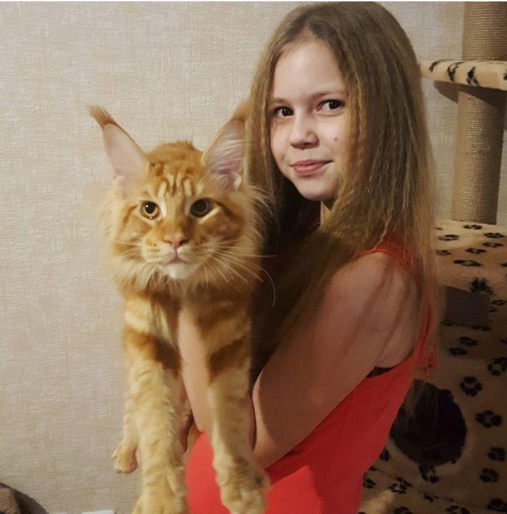 Зуева Мария Павловна