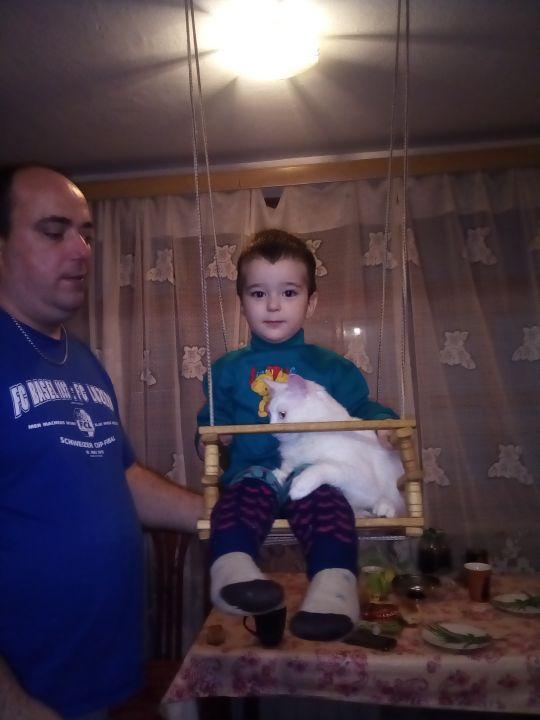 Колядинский Юрий Максимович