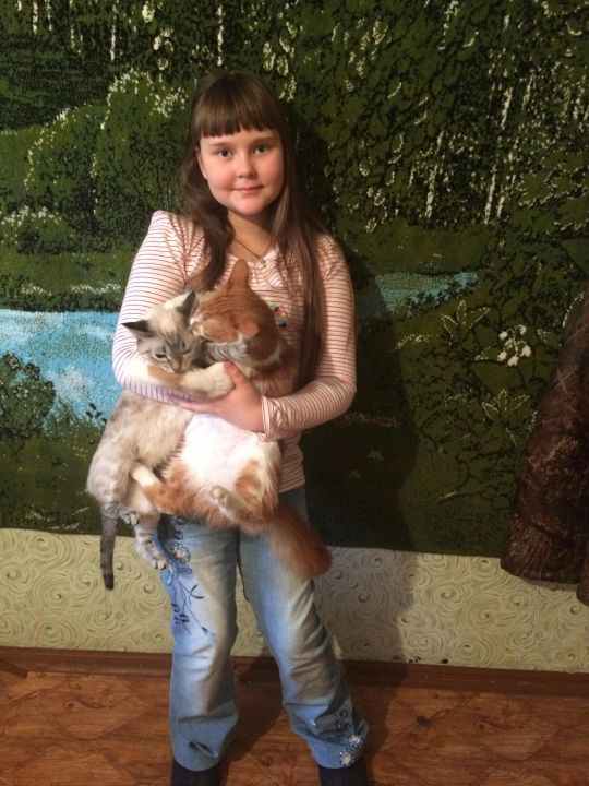 Гришина Наталья Алексеевна