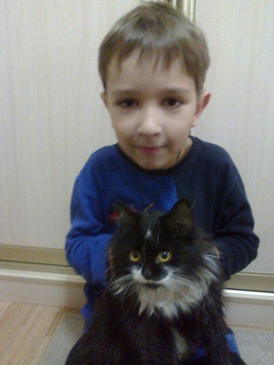Ершов Семён Олегович