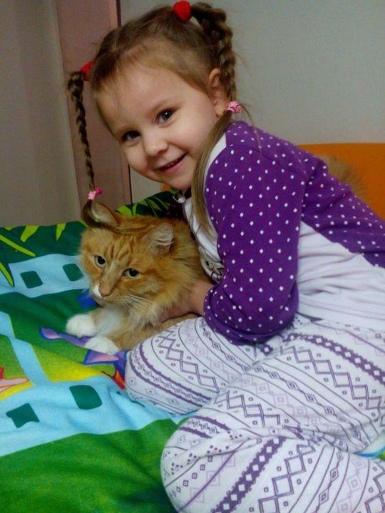 Глуховская Дарья Григорьевна
