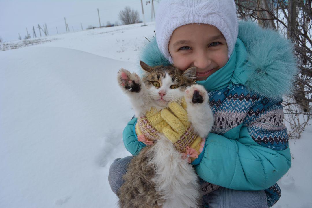 Мальцева Ксения Алексеевна