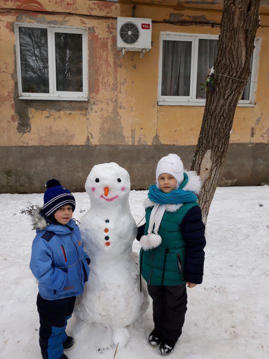 Осокина Вероника Сергеевна