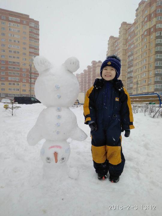 Сунгуров Артём Дмитриевич