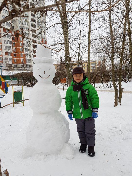 Долгушин Павел Романович