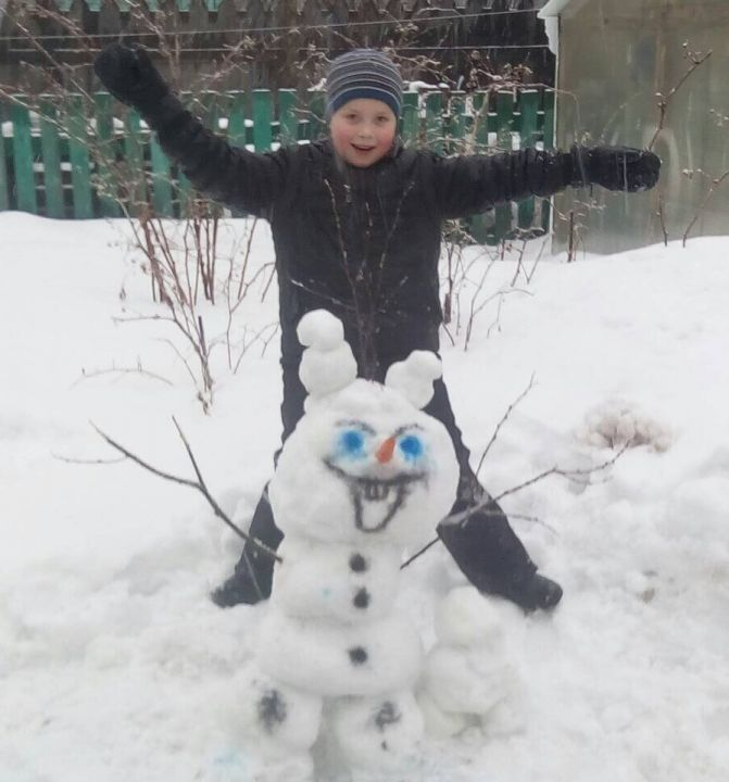 Лесков Артём Алексеевич