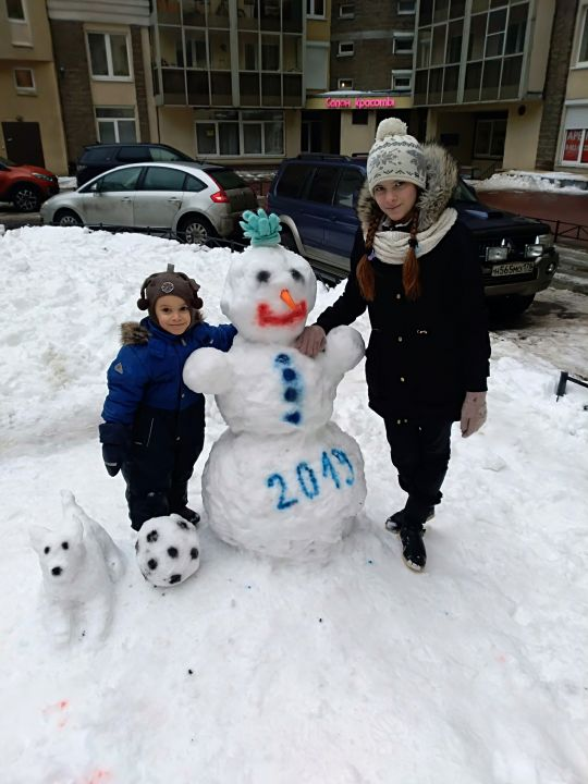 Полина Тимуровна Зайтова