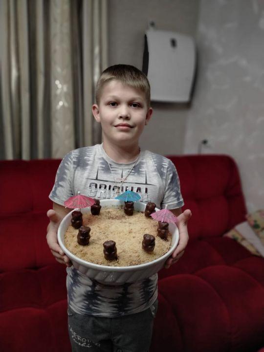 Данил Дмитриевич Букатин