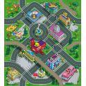 Dickie Toys Игровой набор Down Town
