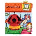 K's Kids Книжка-игрушка В гостях у Патрика