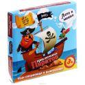 Лас Играс Обучающая игра Приключения пиратов