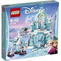LEGO Disney Princess Конструктор Волшебный ледяной замок Эльзы 41148
