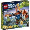 LEGO Nexo Knights Конструктор Решающая битва роботов 72004