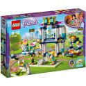 LEGO Friends Конструктор Спортивная арена для Стефани 41338