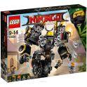 LEGO Ninjago Конструктор Робот землетрясений 70632