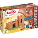 Teifoc Строительный набор Крепость-карандашница