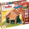 Teifoc Строительный набор Дом с черепичной крышей