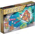 Geomag Конструктор магнитный Glitter 533