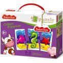 Baby Toys Пазл для малышей Собери в группы