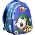Рюкзак детский Спорт цвет синий 2820280
