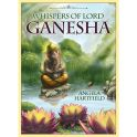 Карты Оракул Blue Angel Oracle Cards Whispers of Lord Ganesha